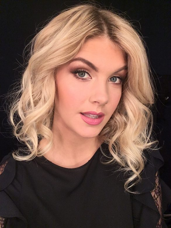 Kate - The Stylogue - London Hair and Make Up Artist