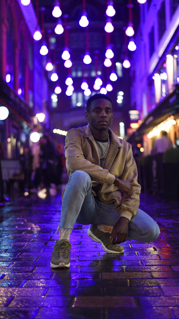 Visioness - The Stylogue - Street Style Photographer in London