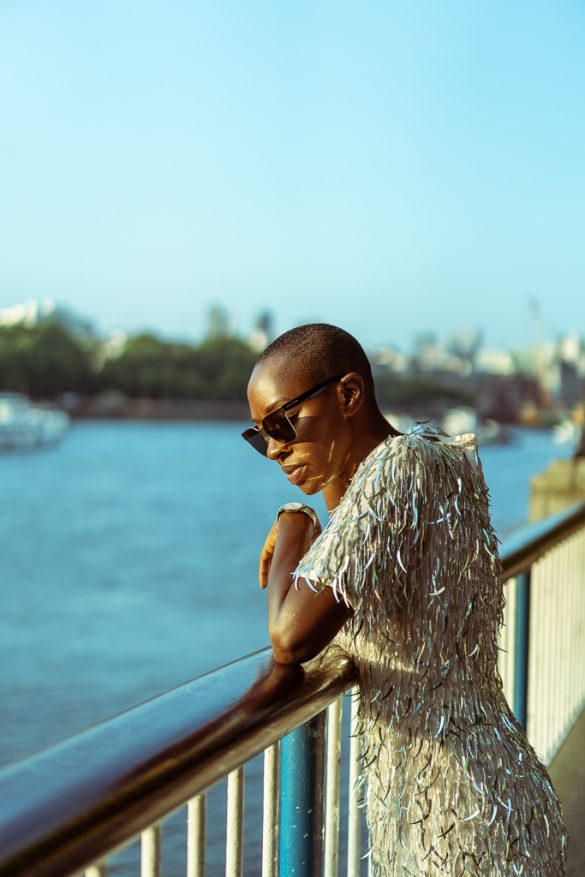 Mikey - The Stylogue - Street Style Photographer London